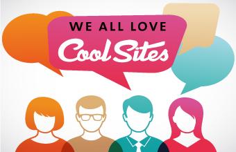Cool Sites Design :-
