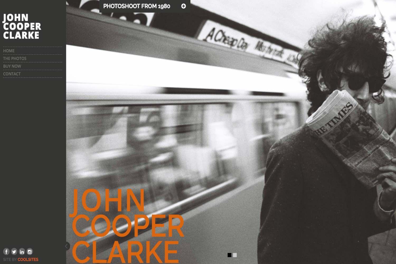 John Cooper Clarke 1